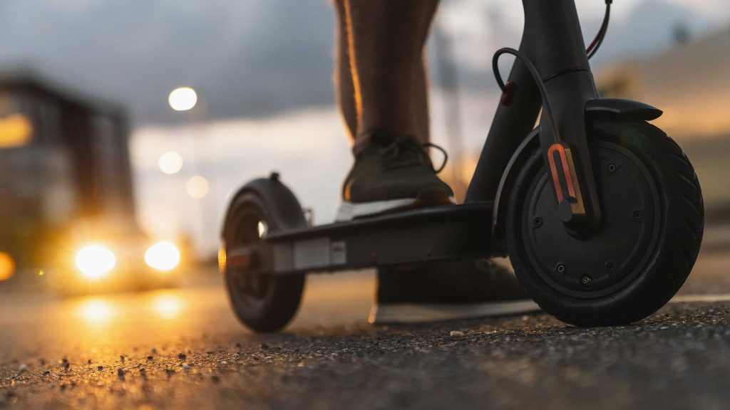 mejores patines electricos